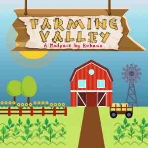 Farming Valley (1 10 2) – MineWonderLand