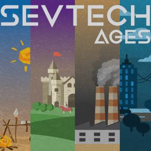 SevTech: Ages (1 12 2) – MineWonderLand
