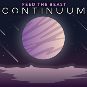 FTB Continuum (1 12 2) – MineWonderLand