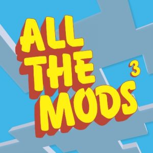 All The Mods 3 (1 12 2) – MineWonderLand