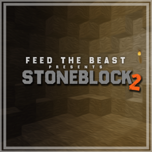 FTB StoneBlock 2 (1 12 2) – MineWonderLand