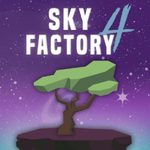SkyFactory 4 (1 12 2) – MineWonderLand